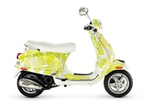 Ride Colorfully - What I'm Wearing #ridecolorfully / What I'm wearing while riding around in my Kate Spade Vespa! #ridecolorfully, #katespadeny and #vespa. / by Danielle Kantor