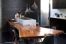 Stoły, stoliki, stoliczki..... / Niepowtarzalne i jedyne w swoim rodzaju.