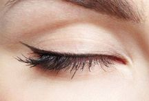 Eyeliner - The Liquid, The Gel and The Kajal