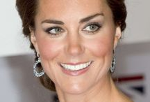 Arty kate Middleton / by Arlene Mafud