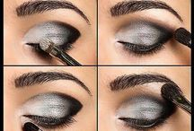 Make up tips / Make up trends, ideas