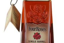 Four roses / by Daiva Channing