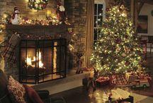 Christmas decorations ✨☃️