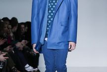 LONDON COLLECTIONS MEN / Our favourite looks London / by Vrients