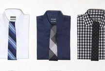 Moda męska / mens_fashion