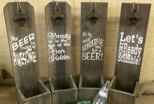cerveza(beer open)