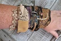 Jewelry ideas / by Jenette Purcell