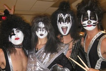 KISS- the band