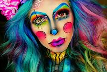 Makeup&