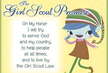 Girl Scout - Brownies