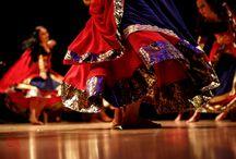 INDIAN DANCE-Nagada Sang / Nagada Sang