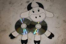 bruco cd