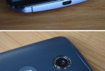 Smartphone Impressies