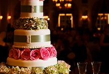 Wedding Cakes / by The Broadmoor