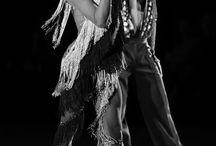 DanceSport Photo / Подборка лучших фотографий с соревнований по бальным танцам в программах латиноамериканского и европейского танцев. WDSF, WDF, BDF