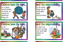 Family and School / projects for social studies unit / by Lynne Smith