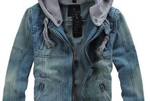 My Style - Jackets / by Taylor