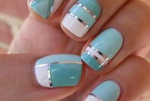 Manicure / Nail designs