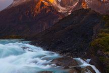 Sur / Paisajes de la Zona Sur de Chile