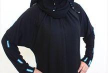 Arabic Hijab / by Hijab Styles
