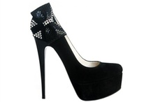 Shoes I LOVE !!