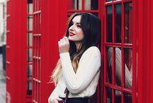 LONDON PHOTOSHOOT IDEAS