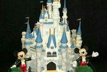 cakes de
