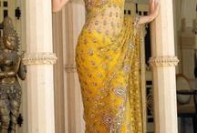 Indian Glamour  / Indian fashion