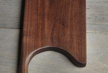 Cutting Boards / Designs of cutting boards