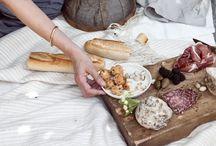 Table & food