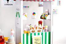 idéer till förskolan