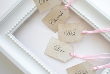 Tags / Bags / Boxes / by Etsy Bridal