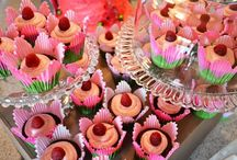 Ideas for Nadya's baby shower / by Narcisa Salinas