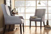 dining room / by Lindy