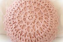 My work / My crochet work
