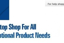 Promotional Product blog / A blog dedicated to custom promotional products. By www.adimageonline.com
