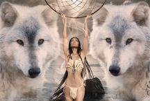 Inspiration - Native American