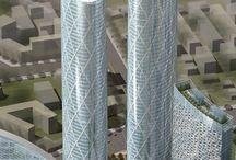 Futuristická architektúra
