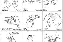 American Indian Sign Language