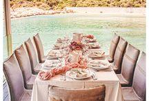 Moorings-Athens Riviera-Plan On It •Decoration and Planning Services• /  #wedding #summer wedding #athensriviera #wedfingdecoration  #lemonade stand #wedding #weddingdecorationphotos #smilewedphotography