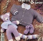 bébés : catalogues layette