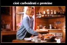 Mulino Bianco Family / Mulino Bianco brand of cookies