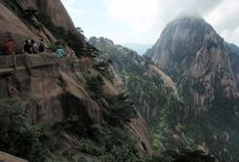 Trekking / lugares de ensueño para la práctica del trekking alrededor del mundo.