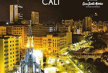 Gestión Turística / Lugares y Sitios Turísticos de Cali y el valle del Cauca