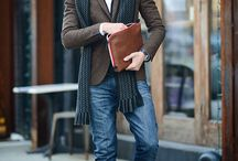 Men's Outfits and Fashion