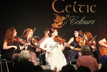 Celtic Colours International Music Festival / The Celtic Colours International Music Festival is an annual event held every October on Cape Breton Island, Nova Scotia.  The celtic world comes to Cape Breton for 9 days of music, culture, singing, dancing, learning and basically enjoying our celtic heritage.  The fall colours of Cape Breton are the perfect backdrop!  When are you joining us?