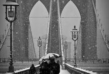 NYC / by Chris Liubicich