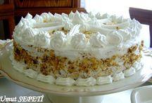 Kek pasta börek