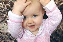 Baby Photography (Darcie) / Photos of my daughter Darcie
