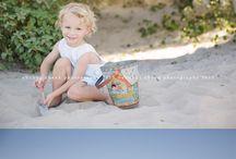 Wilson Family Beach Session